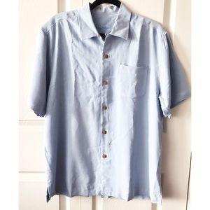 Tommy Bahama Aloha Shirt
